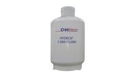 HYDROS® - Vacuum super insulated containers for storage and transport of cryogenic hydrogen. - img0