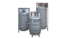 STRATOS® SL - Transport containers for liquid helium: light, economical and practical.