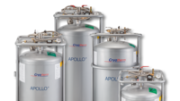 APOLLO® - Mobile storage tank for cryogenic liquefied nitrogen. - img0