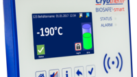 Cryogenics meets perfection - Cryotherm - Cryogenic solutions direct from the market leader ⭐ Easy control of cryogenic temperatures ✅ 55 years of quality ➤ Request products and services now - img2